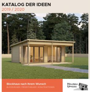holzbau uphues-katalog-2019/2020