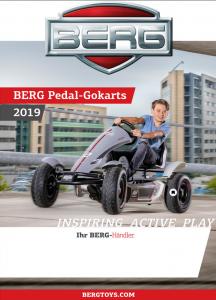 Berg Katalog 2019