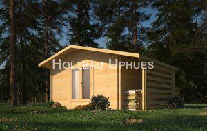 holzhaus-claret-uphhues-gartenhaus