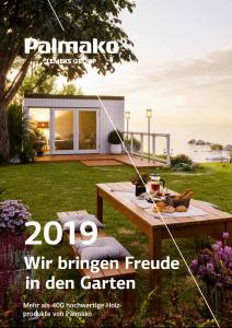 Palmako 2019 katalog- holzbau uphues